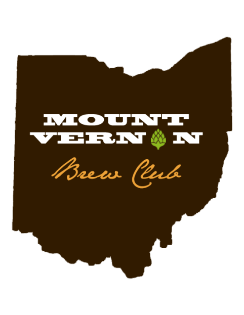 Mount Vernon Brew Club Logo